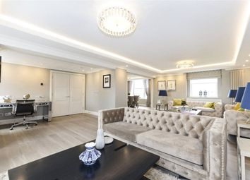 Thumbnail 5 bed flat to rent in Boydell Court, St John's Wood Park, London