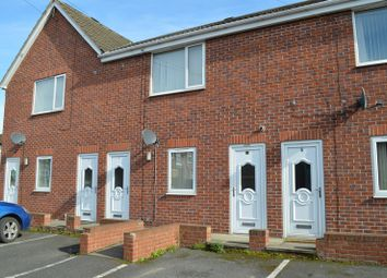 Thumbnail 1 bed terraced house to rent in Denton Mews, Castleford