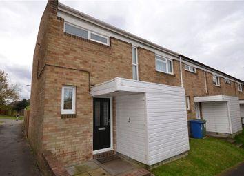 Thumbnail 3 bedroom end terrace house for sale in Wheatley, Bracknell, Berkshire