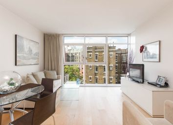 Thumbnail 1 bed flat to rent in Hepworth Court, Chelsea