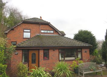 Thumbnail 4 bed detached house to rent in Vowchurch, Hereford