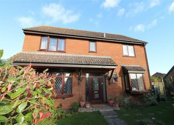 Thumbnail 4 bed detached house for sale in Brimsome Meadow, Highnam, Gloucester
