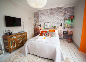 Thumbnail 10 bed shared accommodation to rent in Heathfield, Mount Pleasant, Swansea