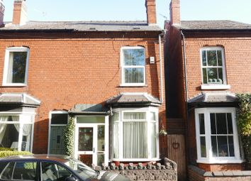 Thumbnail 3 bed terraced house for sale in Coldbath Road, Kings Heath