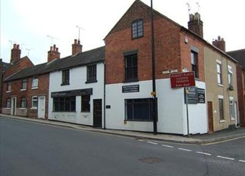 Thumbnail Office to let in 77 Carter Street, Uttoxeter, Staffs