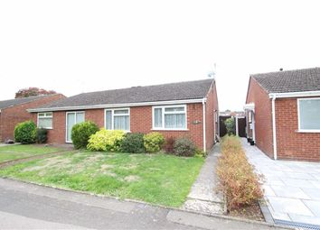 Thumbnail 2 bed semi-detached bungalow for sale in Fontmell Close, Coventry