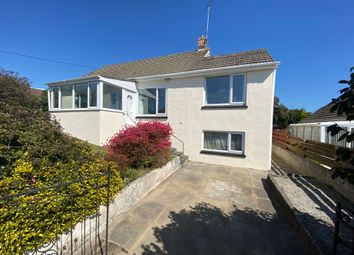 Thumbnail 2 bed detached bungalow for sale in Courtlands Crescent, St. Austell