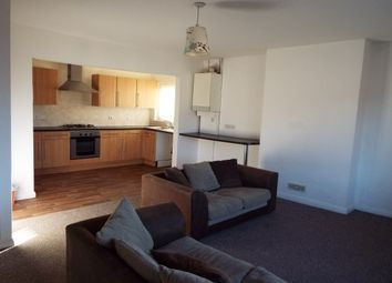 Thumbnail 1 bed flat to rent in 147 Mersey Street, Warrington