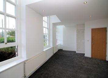 Thumbnail 1 bed flat to rent in Warrenhurst Road, Fleetwood, Lancashire