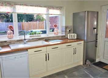 Thumbnail 3 bedroom semi-detached house for sale in Bee Lane, Wolverhampton