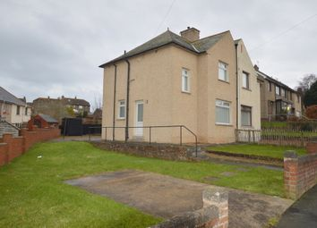 Thumbnail 3 bed semi-detached house for sale in Sunnyside Crescent, Spittal, Berwick Upon Tweed Northumberland