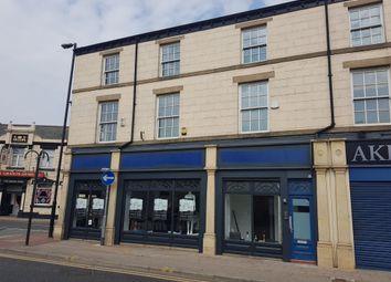 2 bed flat to rent in Market Street, Heywood OL10