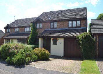 Thumbnail 4 bedroom detached house for sale in The Rise, Tadworth