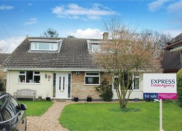 Thumbnail 4 bed detached house for sale in Craypool Lane, Scothern, Lincoln