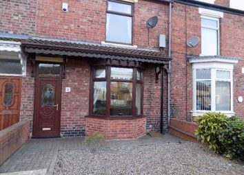 Thumbnail 2 bed terraced house for sale in Meadow View, West Auckland, Bishop Auckland