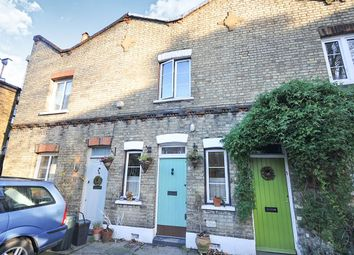 Thumbnail 2 bed terraced house for sale in Alma Place, London