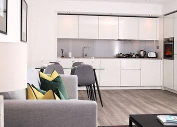 Thumbnail 2 bedroom flat for sale in Tavistock Road, West Drayton