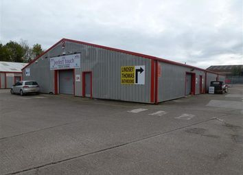 Thumbnail Light industrial to let in Unit 2A, Humberston Business Park, Wilton Road, Humberston, Grimsby, North East Lincolnshire