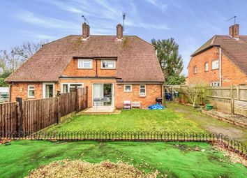 3 bed semi-detached house for sale in Buckley Place, Crawley Down, West Sussex, . RH10