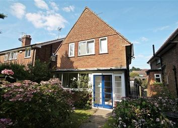 Thumbnail 3 bed detached house to rent in Old Dover Road, Canterbury