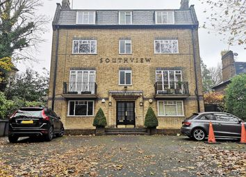 Thumbnail 2 bed flat to rent in Highgate, London