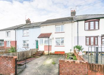 Thumbnail 3 bed terraced house for sale in Willow Road, Dartford