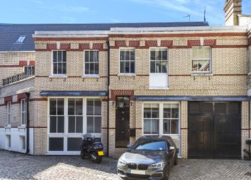 2 bed mews house for sale in Grosvenor Gardens Mews South, Belgravia, London SW1W
