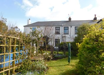 Thumbnail 2 bed cottage for sale in Strawberry Lane, Hayle