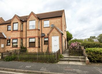 Thumbnail 1 bed flat to rent in Platers Walk, Leiston, Suffolk