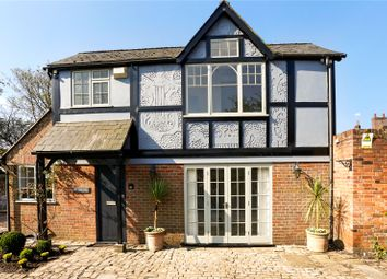 Thumbnail 1 bed detached house to rent in West Street, Marlow, Buckinghamshire