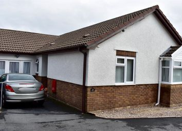 Thumbnail 3 bed semi-detached bungalow for sale in Delfryn, Capel Hendre, Ammanford