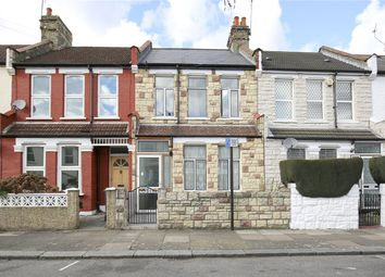 Thumbnail 3 bed terraced house for sale in Beechfield Road, Finsbury Park, London