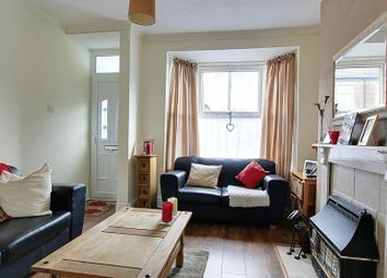 Thumbnail 2 bedroom terraced house for sale in Selkirk Street, Hull