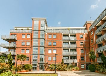 Thumbnail 2 bed flat for sale in Butterfield House, London, London
