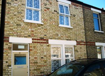 Thumbnail 5 bedroom terraced house to rent in Madras Road, Cambridge