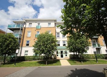 Thumbnail 2 bed flat to rent in Sheridan House, Highbury Drive, Leatherhead
