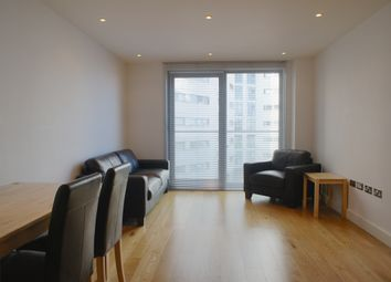 Thumbnail 1 bed flat to rent in Meridian Plaza, Bute Terrace, Cardiff