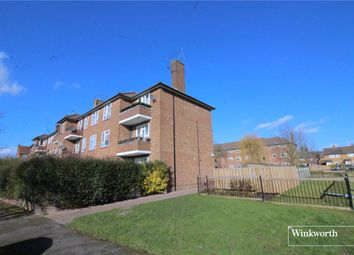 Thumbnail 1 bed flat for sale in Northgate Path, Borehamwood, Hertfordshire
