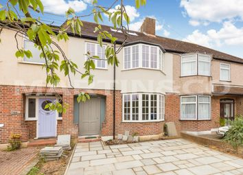Thumbnail 4 bed terraced house to rent in Glenthorpe Road, Morden