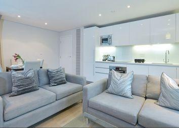 Thumbnail 2 bed flat to rent in Merchant Square, 5 Harbet Road, Paddington, London