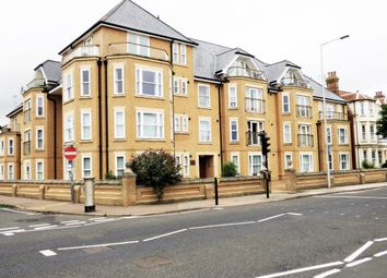 Thumbnail 1 bed flat to rent in Kingswear Court, Rectory Road