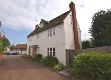 Thumbnail 5 bed property to rent in Saxon Place, Kelvedon, Colchester