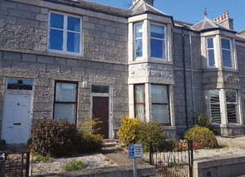 Thumbnail 3 bedroom flat to rent in Broomhill Road, West End, Aberdeen