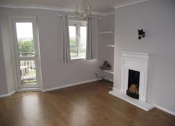 Thumbnail 2 bed flat to rent in Wallers Close, Woodford Green, Essex