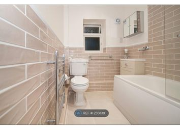 Thumbnail 3 bed flat to rent in York Way, Chessington