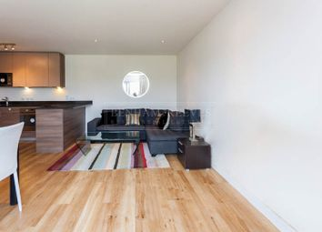 Thumbnail 2 bedroom flat to rent in Beaufort Park, Colindale