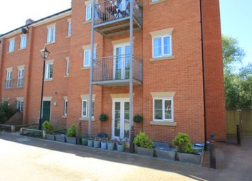 Thumbnail 1 bed flat to rent in William Lucy Way, Oxford