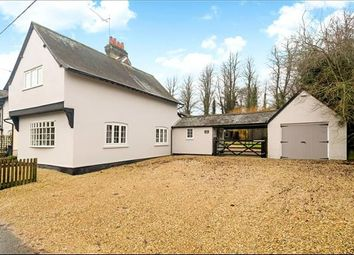 Thumbnail 3 bed semi-detached house for sale in Heathman Street, Stockbridge, Hampshire