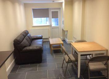Thumbnail 2 bed flat to rent in 1 Glynrhonnda Street, Cardiff