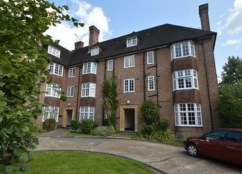 Thumbnail 4 bed flat to rent in Chaucer Court, Guildford